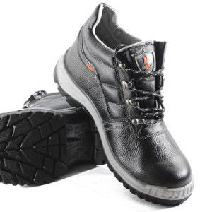 Industrial sagety shoes